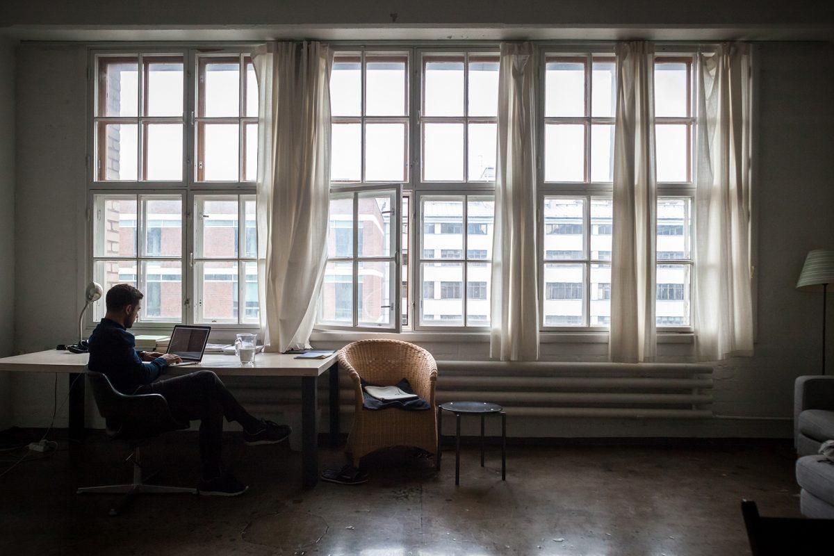 HELSINKI DESIGN WEEKLY // WEEKLY STUDIO